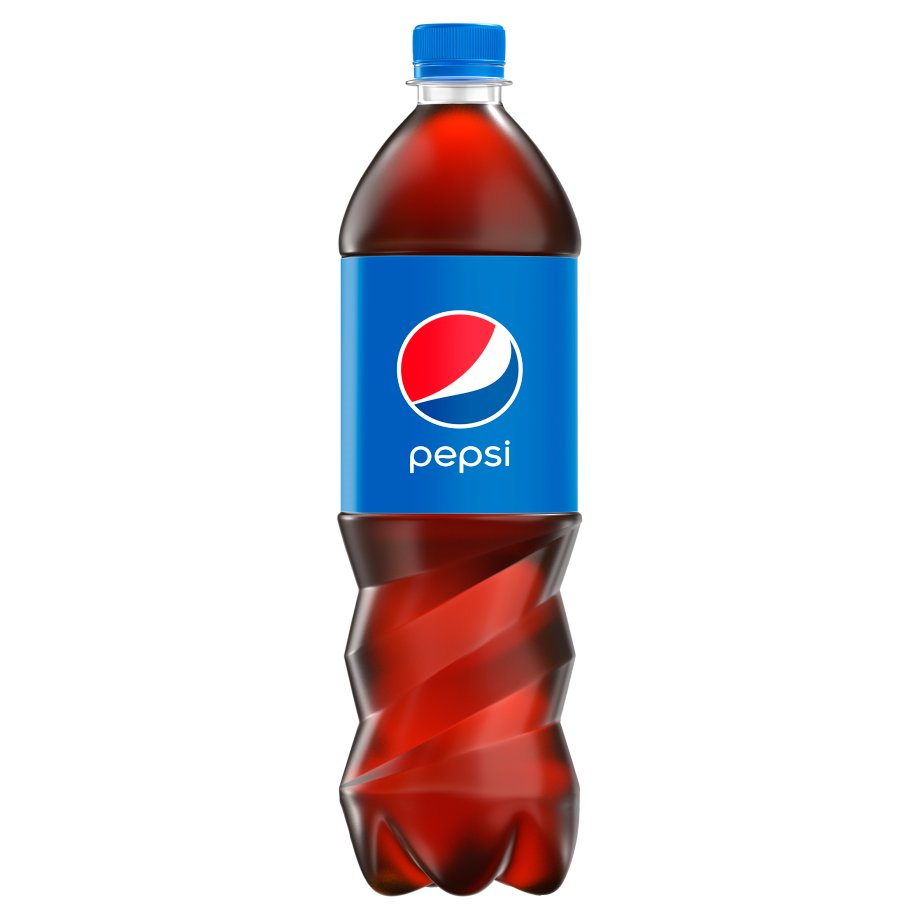 Pepsi - Napój gazowany o smaku cola 850 ml